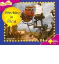 Oxford Reading Tree: Level 10: Fireflies: Working in the Film Industry - Jessie Toms