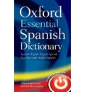 Oxford Essential Spanish Dictionary