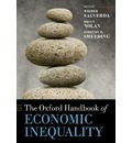The Oxford Handbook of Economic Inequality