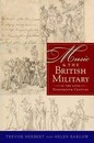 Music & the British Military in the Long Nineteenth Century