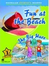 Macmillan Childrens Readers - Fun at the Beach - The Big Wave Level 2