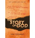NIV, The Story of God, New Testament, Paperback