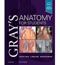 Gray's Anatomy for Students International Edition