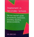 ASSESSMENT IN SECONDARY SCHOOLS