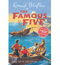 Famous Five: Five On A Treasure Island