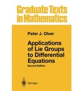 Applications of Lie Groups to Differential Equations