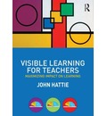 Visible Learning for Teachers