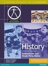 Pearson Baccalaureate: History: C20th World- Authoritarian and Single Party States for the IB Diploma