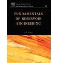 Fundamentals of Reservoir Engineering: Volume 8