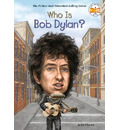 Who Was Bob Dylan