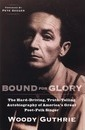 Woody Guthrie: Bound for Glory