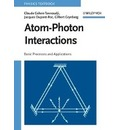 Atom-Photon Interactions
