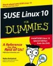 Suse Linux X For Dummies
