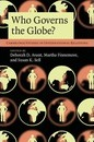 Cambridge Studies in International Relations: Who Governs the Globe? Series Number 114