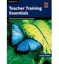 Cambridge Copy Collection: Teacher Training Essentials: Workshops for Professional Development