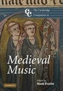 Cambridge Companions to Music: The Cambridge Companion to Medieval Music