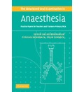 The Structured Oral Examination in Anaesthesia