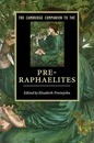 Cambridge Companions to Literature: The Cambridge Companion to the Pre-Raphaelites
