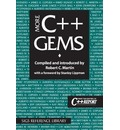 SIGS Reference Library: More C++ Gems Series Number 17