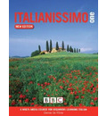ITALIANISSIMO BEGINNERS' COURSE BOOK (NEW EDITION)