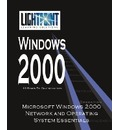 Microsoft Windows 2000 Network and Operating System Essentials