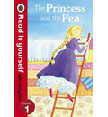 The Princess and the Pea - Read it yourself with Ladybird
