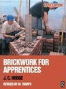 Brickwork for Apprentices, 5th ed