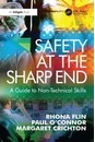Safety at the Sharp End