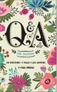 Q&a A Day For Mothers