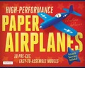 High Performance Paper Airplanes