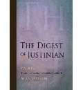 The Digest of Justinian, Volume 2
