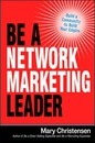 Be a Network Marketing Leader