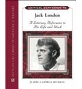 Critical Companion to Jack London - Jeanne Campbell Reesman