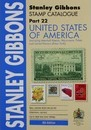 Stamp Catalogue: United States of America and Associated States (Also Covering United Nations (New York))