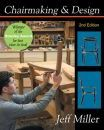 Chairmaking and Design