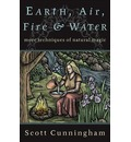 Earth, Air, Fire and Water