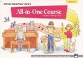 Alfred's Basic All-In-One Course, Bk 1