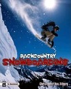 Backcountry Snowboarding