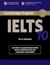 IELTS Practice Tests: Cambridge IELTS 10 Student's Book with Answers: Authentic Examination Papers from Cambridge English Language Assessment