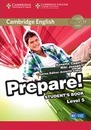 Cambridge English Prepare!: Cambridge English Prepare! Level 5 Student's Book