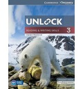 Unlock: Unlock Level 3 Reading and Writing Skills Student's Book and Online Workbook