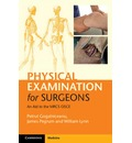 Physical Examination for Surgeons