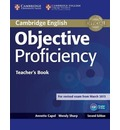 Objective: Objective Proficiency Teacher's Book