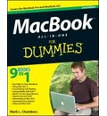 MacBook All-in-One For Dummies