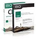 (ISC)2 CISSP Certified Information Systems Security Professional Official Study Guide, 8e & CISSP Official (ISC)2 Practice Tests, 2e
