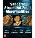 Sanders' Structural Fetal Abnormalities, Third Edition