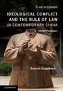 Law in Context: Ideological Conflict and the Rule of Law in Contemporary China: Useful Paradoxes