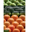 Law in Context: Comparative Law