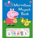Peppa Pig: Marvellous Magnet Book