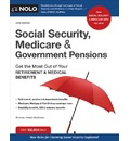 Social Security, Medicare and Government Pensions